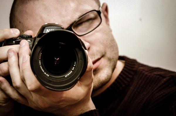 diventa un fotografo professionista