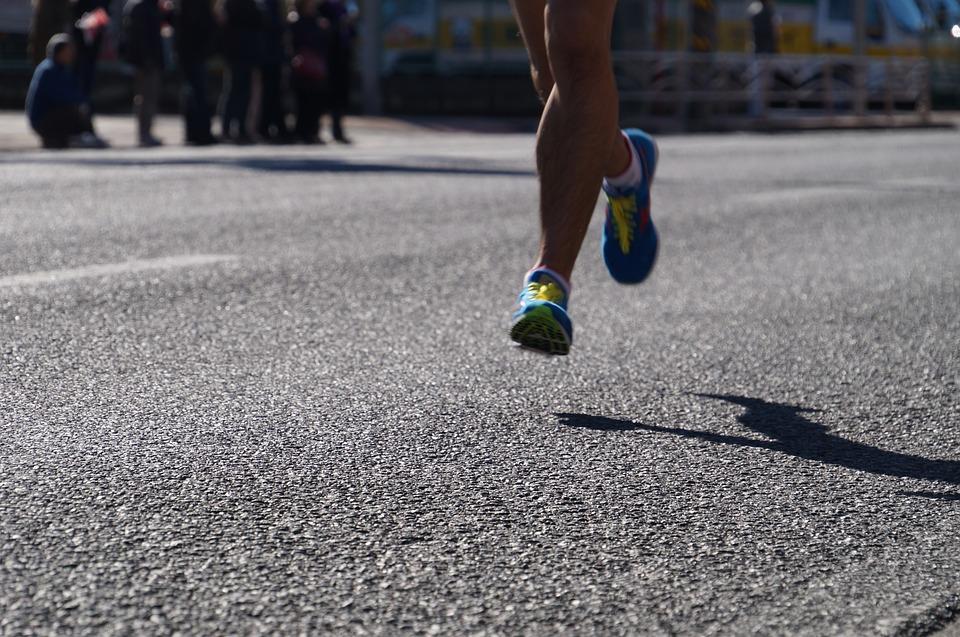 è appena iniziata la maratona che ti porterà a vendere la tua casa