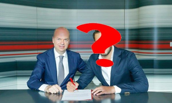 marco fassone