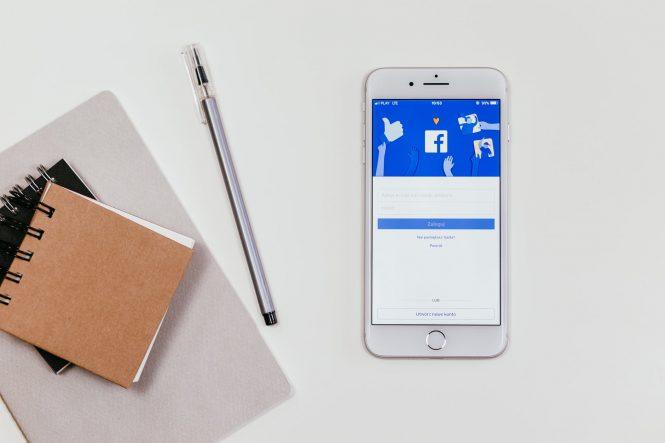 vendere casa su Facebook